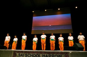 Sai School 20th -98